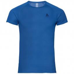ODLO T-Shirt Short Sleeve Active F-Dry Light Blue Man