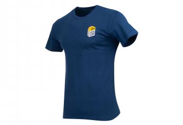 Marcel Pignon Borne T-shirt Blue