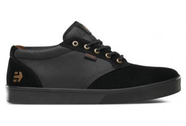 Etnies Shoes Jameson Mid Crank Black