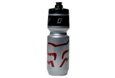 Fox 26 OZ Purist Bottle Grey