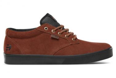 Etnies Shoes Jameson Mid Crank Brown / Black