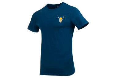 Marcel Pignon Trophy T-shirt Blue