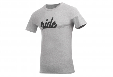 Marcel Pignon Tube T-shirt Grey