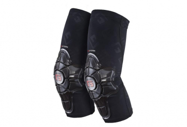 G-Form Elbow Guards Pad Pro-X Black