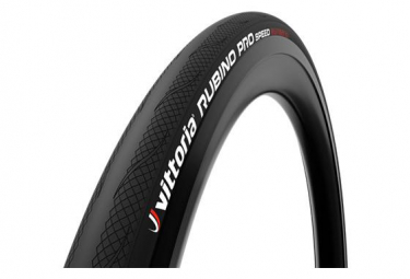 Vittoria Tire Rubino Pro Speed Graphene G2.0 Black