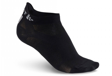 Paire de Chaussettes Basses Craft Stay Cool Noir