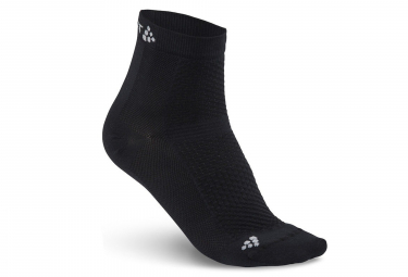 Calcetines Craft Stay Cool - Noir