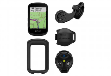 Ciclocomputador GPS Garmin Edge 530 Pack MTB