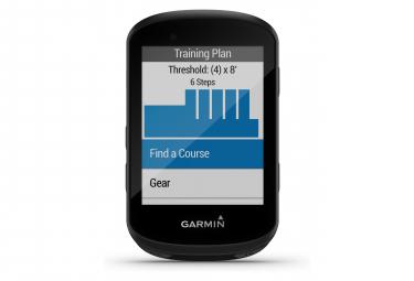 Ciclocomputador Garmin Edge 530 Pack Performance