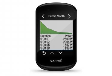 Garmin Edge 830 Pack VTT GPS Computer