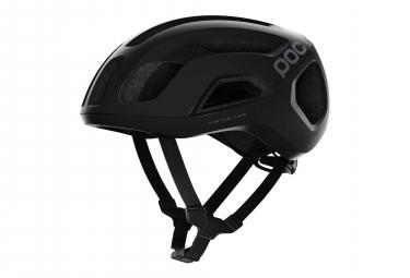 Poc Ventral Air Spin Helmet Uranium Black Matt L  56 61 Cm