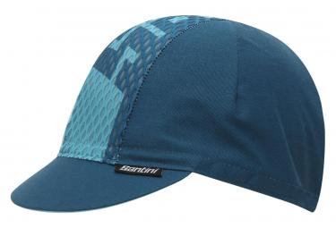 SANTINI  cappellino cotone TONO UNI