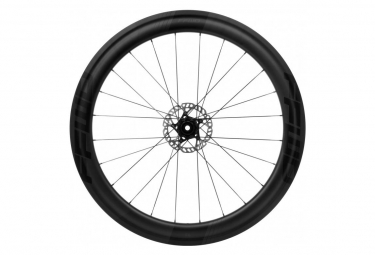 F6D Fast Forward Carbon Fiber Rear Wheel DT350 | 12x142mm | Shimano / Sram Body | Matte Black
