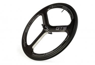 HED Rear Wheel GT3 Carbon Tubular | 9x130mm | Body Shimano/Sram