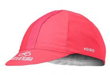 Castelli Cycling Cap Giro 102 Pink