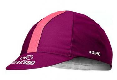 Castelli Cycling Cap Giro 102 Purple