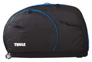 Thule RoundTrip Traveler Bike Travel Case Black Blue