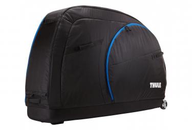 Valise de Transport Vélo Thule RoundTrip Traveler Noir Bleu
