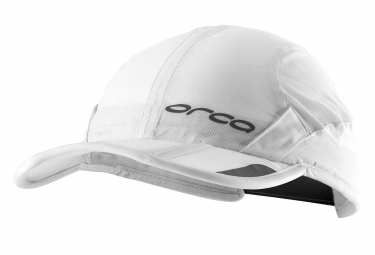 Orca Foldable Cap White L Xl