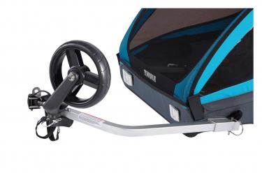 Thule Coaster XT Trailer Blue