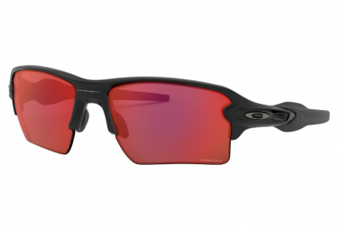 Oakley Sungalsses Flak 2.0 XL / Matte Black / Prizm Trail Torch / Ref. OO9188-A759