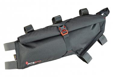 ACEPAC Roll Frame Bag Grey