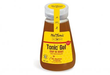 Boost energy gel refill 250g MelTonic