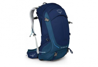 Osprey Stratos 34 Backpack Blue