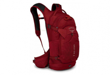 Osprey Raptor 14 Backpack Red