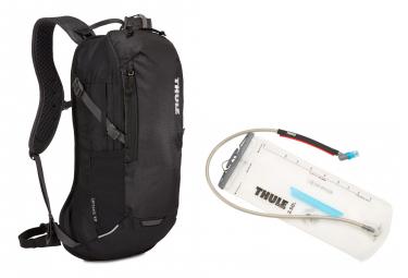Thule UpTake 12L Backpack Black + Thule 2.5L Bladder