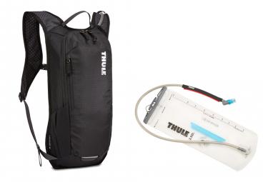 Thule UpTake 4L Backpack Black + Thule 2.5L Bladder