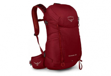 OSPREY Skarab 30 Backpack Red