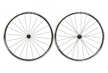 Wheelset Shimano RS100 | 9x100 - 9x130mm | Body Shimano/Sram