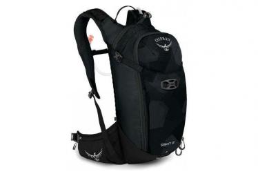 Osprey Siskin 12 Backpack Black