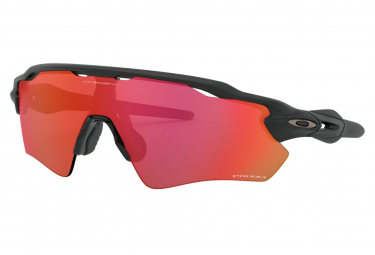 Oakley Sunglasses Radar EV Path / Matte Black / Prizm Trail Torch / OO9208-9038