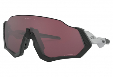 Gafas Oakley Flight Jacket black red Prizm Road