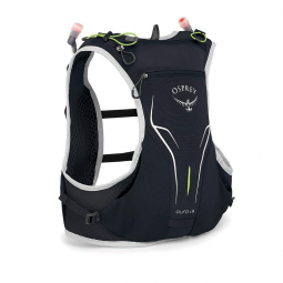 Osprey Duro 1.5 Backpack Black