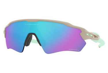 OAKLEY Sunglasses Youth Radar EV XS Path / Polished White / Sapphire Iridium / OJ9001-0131