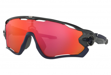 Oakley Sunglasses Jawbreaker / Carbon / Prizm Trail Torch / OO9290-4931