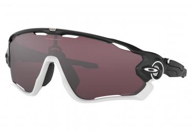 Lunettes Oakley Jawbreaker / Matte Black / Prizm Road Black / Ref.OO9290-5031
