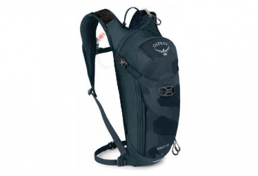 Osprey Siskin 8 Backpack Blue