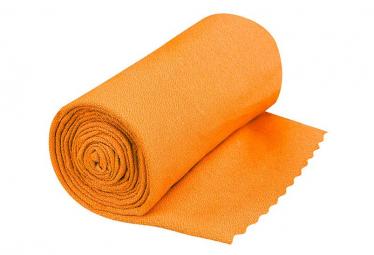 Sea to Summit Airlite Towel Large Orange
