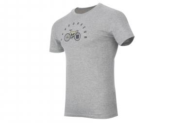 Marcel Pignon Randonneur T-shirt  Grey