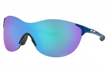 Oakley Sunglasses EVZero Ascend / Poseidon Prızm Sapphıre / OO9453-0437
