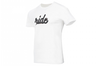 Marcel Pignon Tube T-shirt White