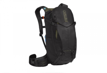 CAMELBACK KUDU Protector 20 Backpack Black Green
