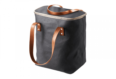 Brooks Camden Tote Bag Gray