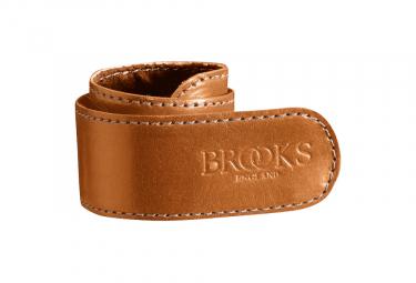 Brooks Serre-pantalon marron