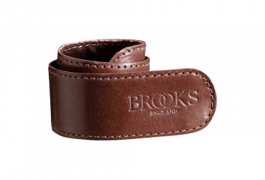 Brooks Trousers Strap - Antic Brown
