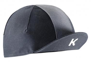 Casquette Katusha Race Noir Gris